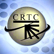 CRTC Canadian Radio-television and Telecommunications Commission