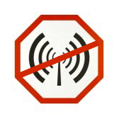 No Radio Waves